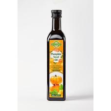 Масло из семян тыквы, 500 мл