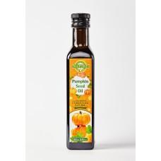 Масло из семян тыквы, 250 мл