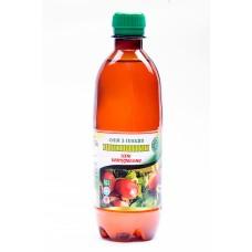 Олія з плодів шипшини, 500мл