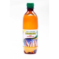 Олія зародків пшениці, 500мл