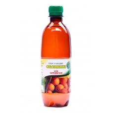 Олія з плодів обліпихи, 500 мл.