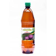 Олія з плодів розторопші, 1л