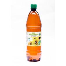 Соняшникова олія холодного віджиму, 1 л