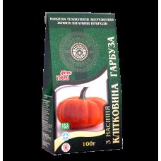 Клітковина з насіння гарбуза, 100 г