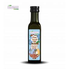 Олія з насіння льону, 100 мл