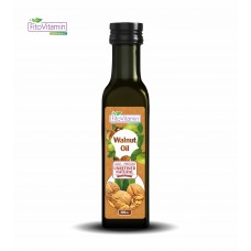 Олія волоського горіха, 100 мл