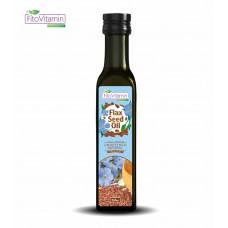 Олія з насіння льону, 250мл