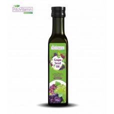 Олія з кісточок винограду, 250 мл.