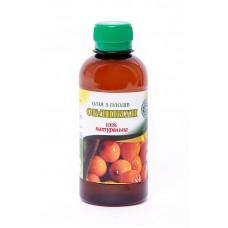 Олія з плодів обліпихи, 250 мл