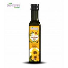 Соняшникова олія холодного віджиму, 250 мл