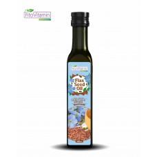 Олія з насіння льону, 500 мл
