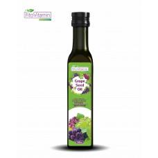 Олія з кісточок винограду, 500мл