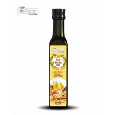 Олія соєва, 500 мл