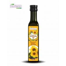 Соняшникова олія холодного віджиму, 500 мл